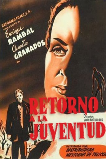 Poster of Return to Youth