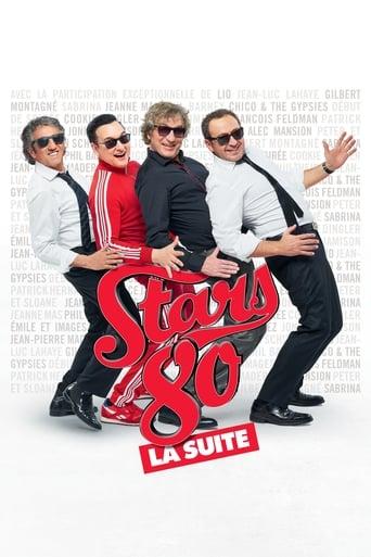 Poster of Stars 80, la suite