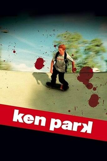 ken park 2002