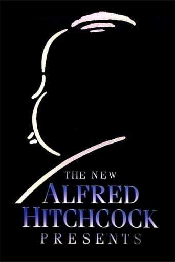 The New Alfred Hitchcock Presents Movie Poster