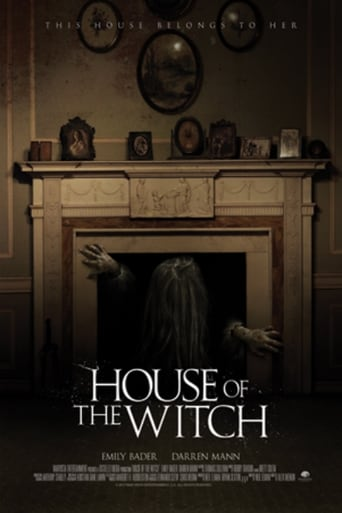 Poster of House of the Witch