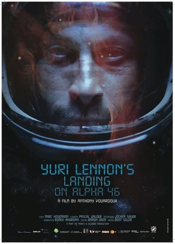 Watch Yuri Lennon's Landing on Alpha 46 Free Movie Online