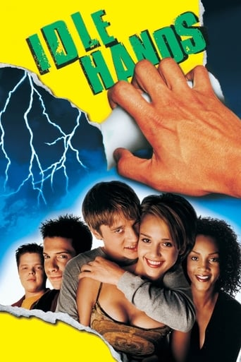 Idle Hands image
