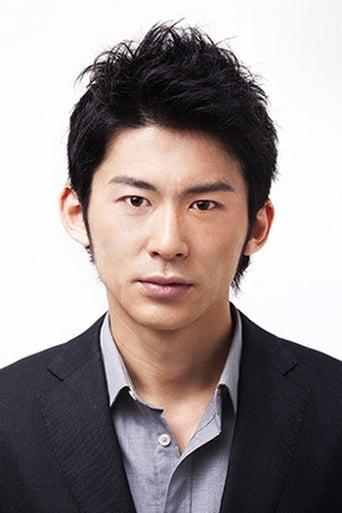 Image of Tasuku Nagaoka