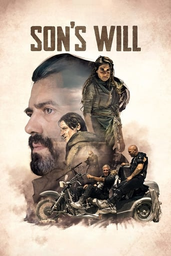 Watch Son's Will Free Movie Online
