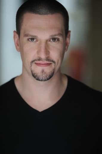 Image of Patrick Brana