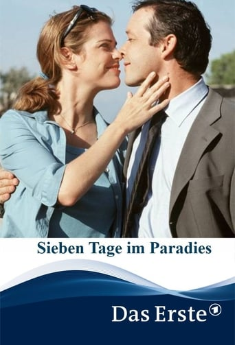 Poster of Seven Days in Paradise
