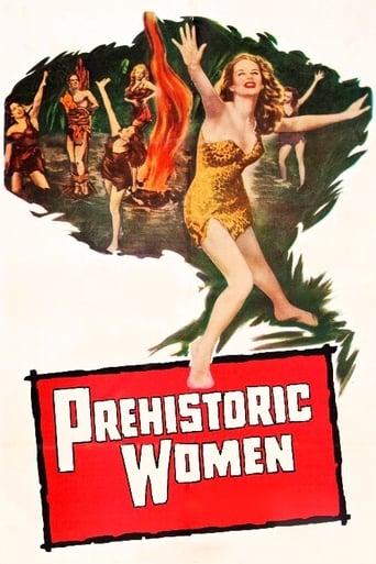 Poster of Prehistoric Women