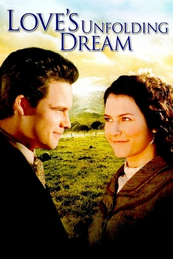 Poster of Love's Unfolding Dream