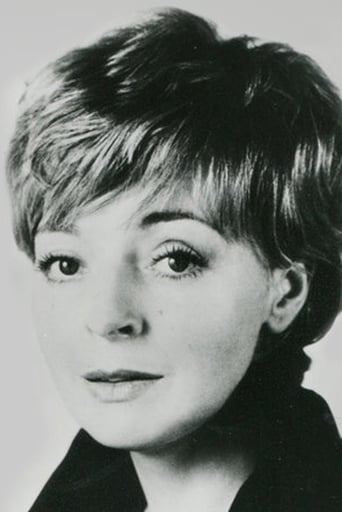 Image of Barbara Leigh-Hunt