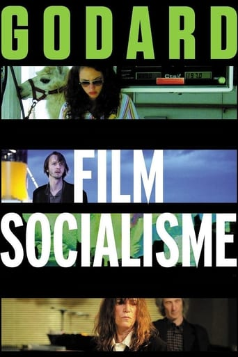 Poster of Film Socialisme