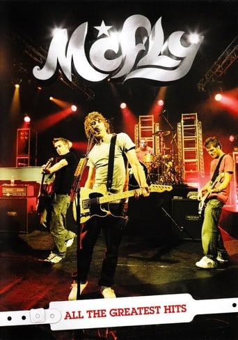 Watch McFly: All the Greatest Hits 2007 full online free
