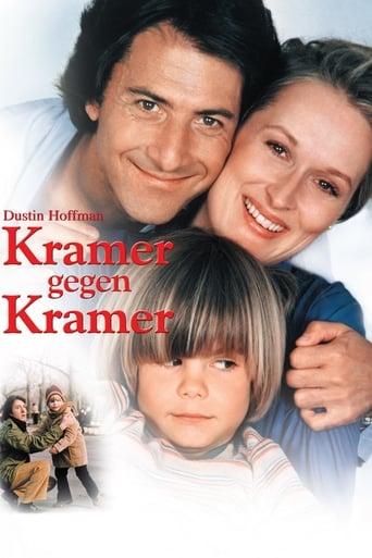 Kramer gegen Kramer - Drama / 1980 / ab 6 Jahre
