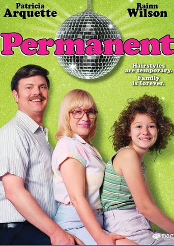 Poster of Permanent