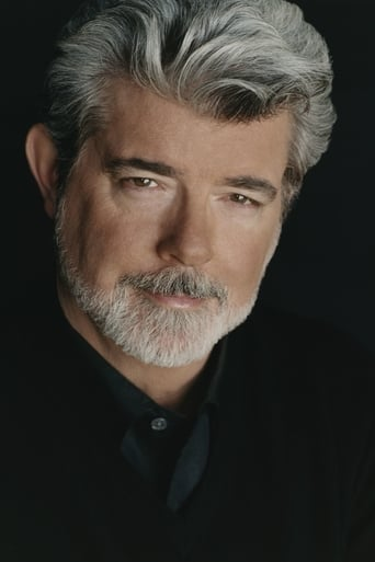 George Lucas - Director / Executive Producer / Writer