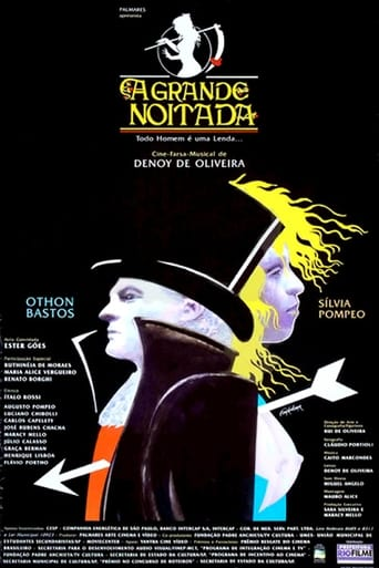 Watch A Grande Noitada full movie downlaod openload movies