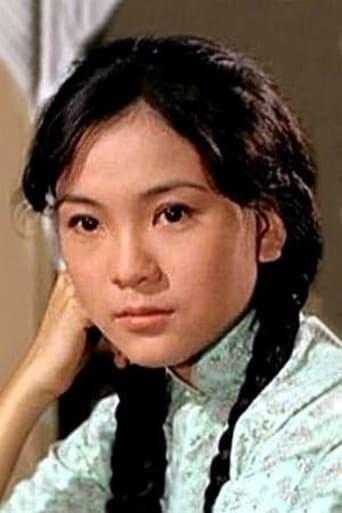 Image of Maria Yi