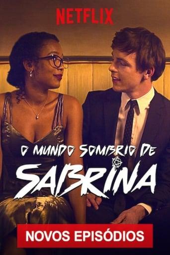 O Mundo Sombrio de Sabrina 2ª Temporada - Poster