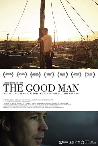 Poster of The Good Man