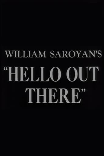 Poster of Hello Out There