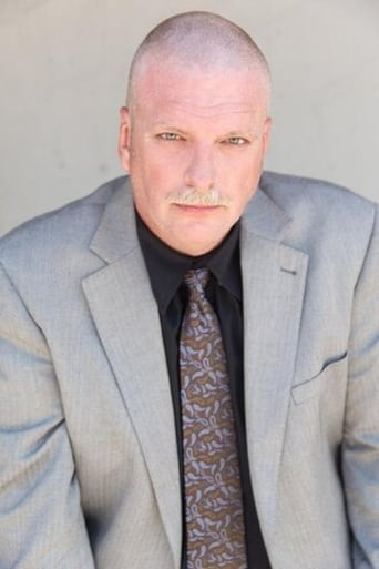 Image of Brett Wagner