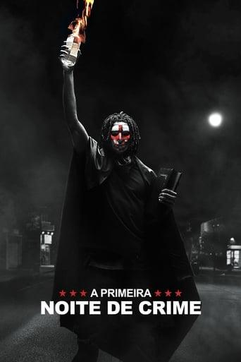 A Primeira Noite de Crime - Poster