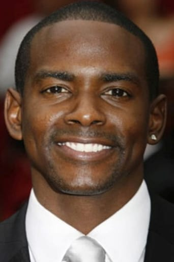 Image of Keith Robinson