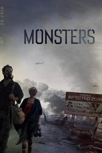 poster of Monsters
