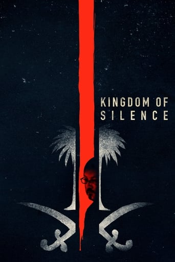 Kingdom of Silence Poster