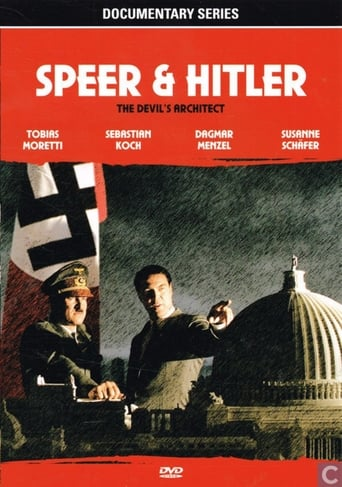 Speer und er - Drama / 2005 / ab 0 Jahre
