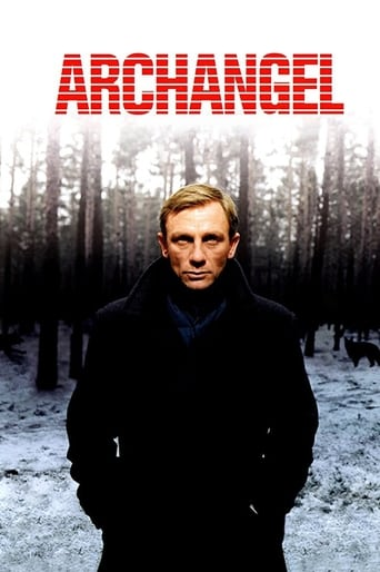Poster of Archangel