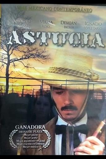 Poster of Astucia