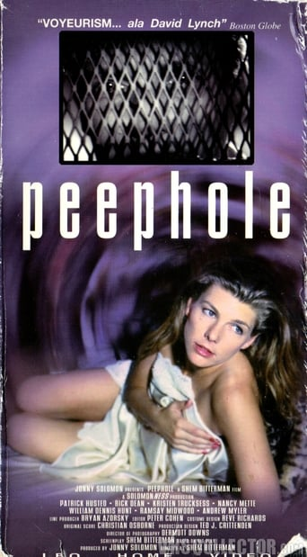 Poster of Peephole