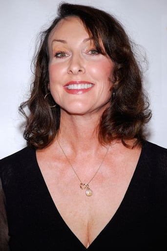 Tress MacNeille alias Mom