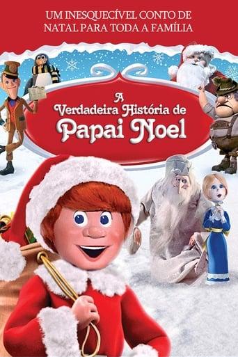 Assistir A Verdadeira História de Papai Noel online