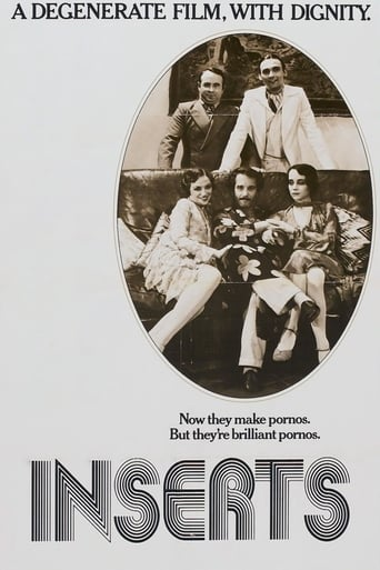 Poster of Inserts