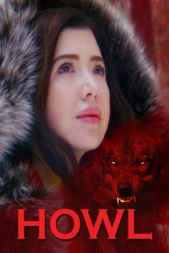 Poster Howl