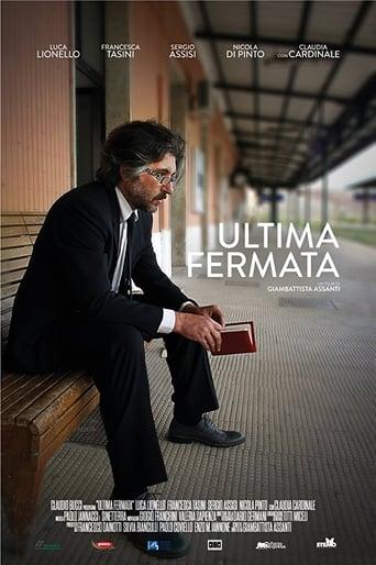 Poster of Ultima Fermata