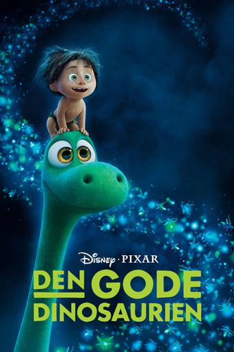 Poster of Den gode dinosaurien