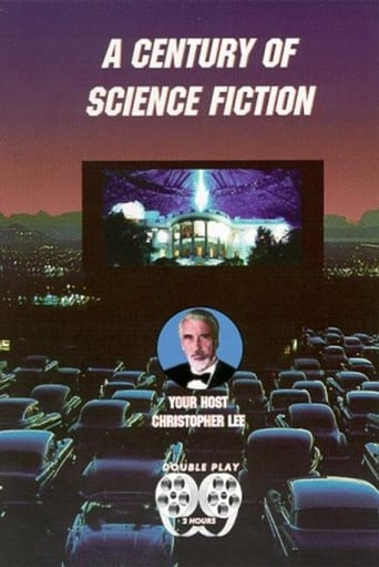 Un siècle de science-fiction