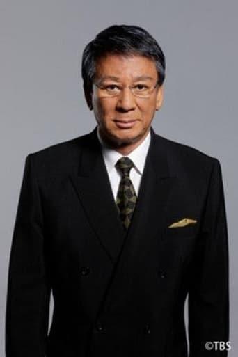 Image of Ryotaro Sugi