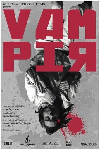 Poster of Vampir
