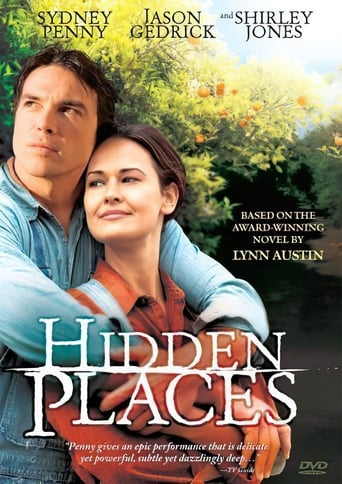 Poster of Hidden Places