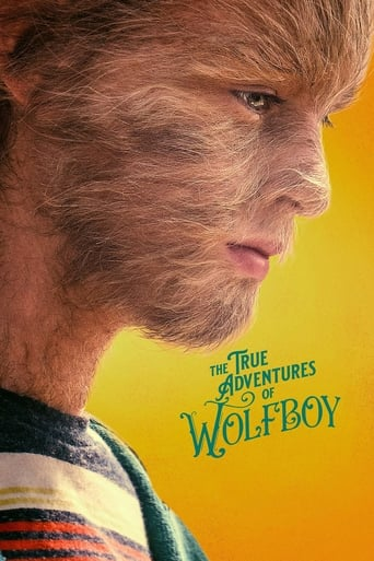 As Verdadeiras Aventuras do Menino Lobo Torrent (2020) Legendado WEB-DL 1080p – Download