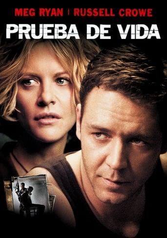 Poster of Prueba de vida