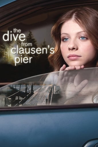Poster of The Dive from Clausen's Pier