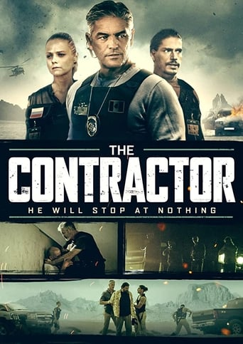 Watch The Contractor Online Free in HD