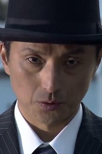 Image of Tomoyuki Dan