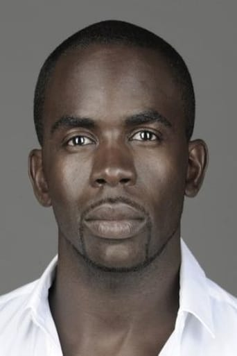Image of Jimmy Akingbola