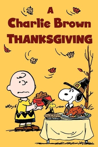 'A Charlie Brown Thanksgiving (1973)